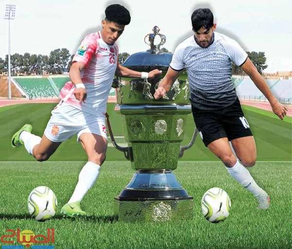 كأس العرش ... الطاس يحرز لقبه الأول على حساب حسنية أكادير